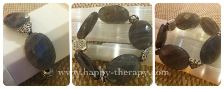 Labradorite by Happy Therapy
