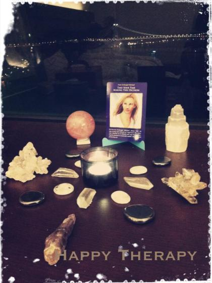 Global Meditation 21122012