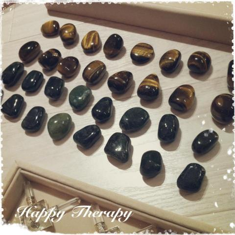 abundance stone 2013