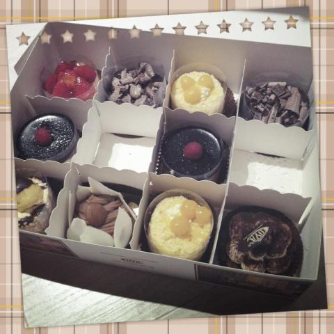 cakes 04022013